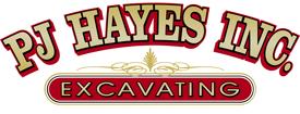 PJ Hayes Excavating